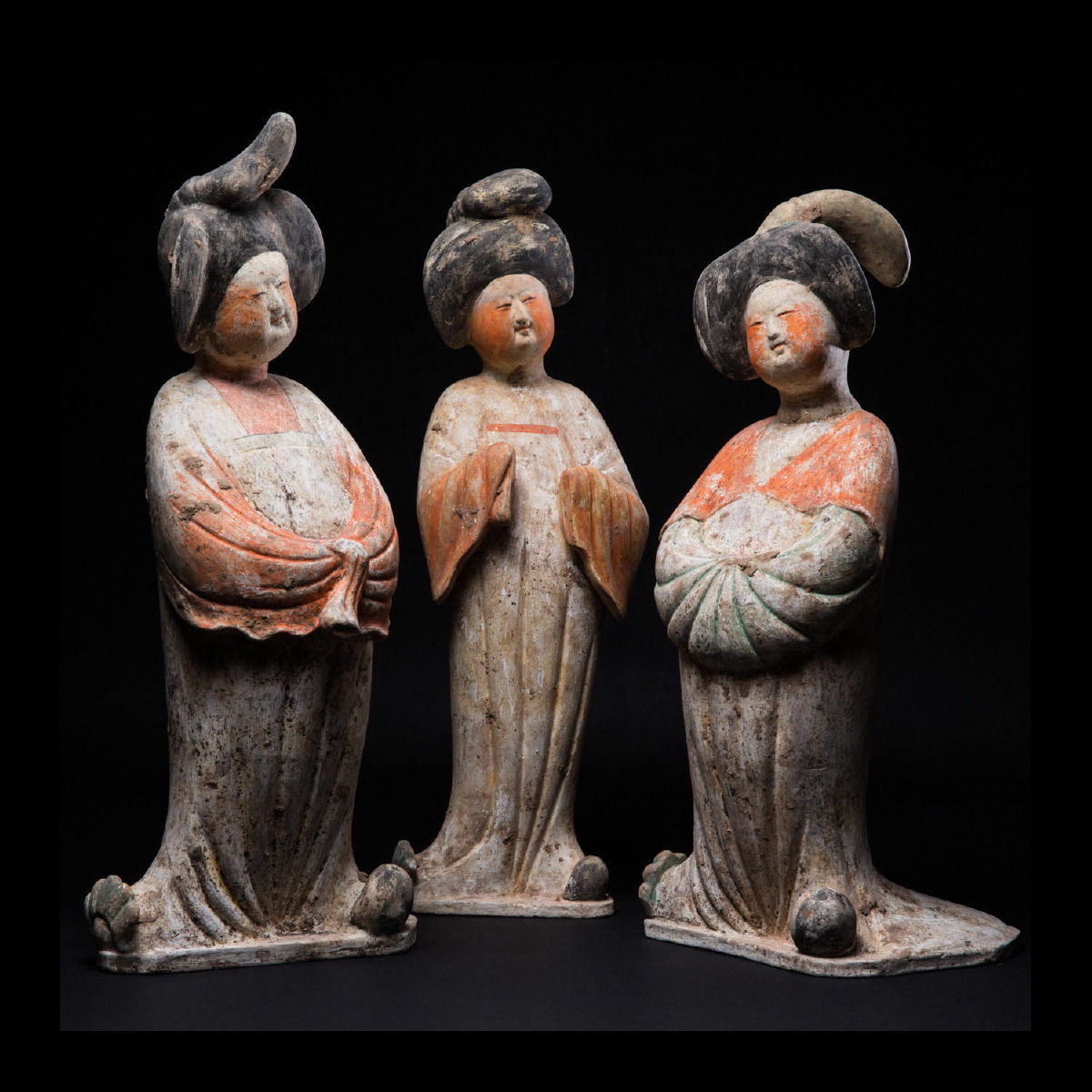 "Photo of THREE ""FAT LADIES"" : THE GREAT CONVERSATION"