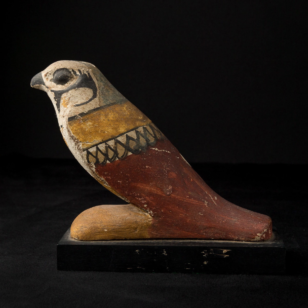 Photo of FALCON OF LORD BELMORE