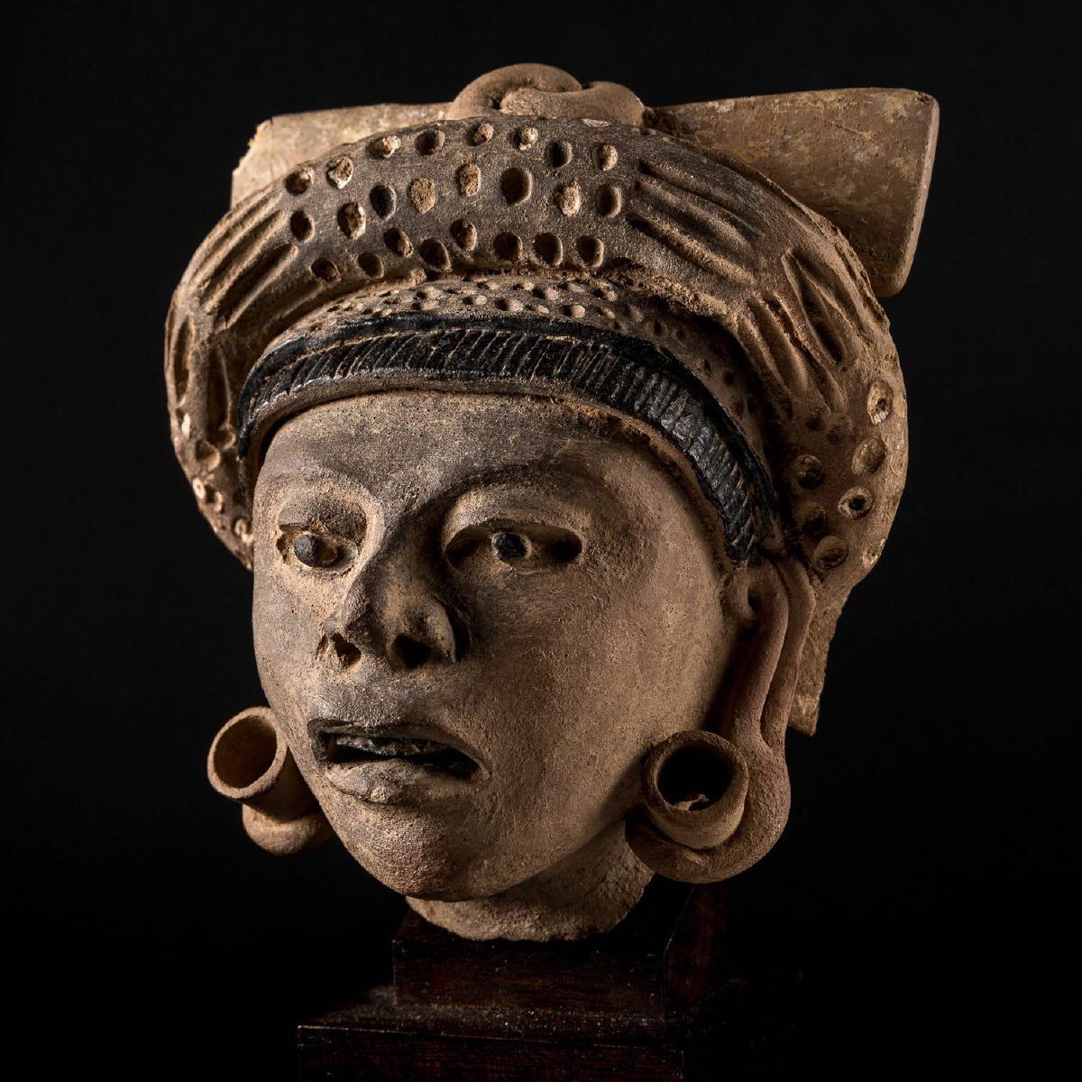 Photo of veracruz-mexico-remojadas-archeolog-galerie-golconda-museum-jacques-chirac