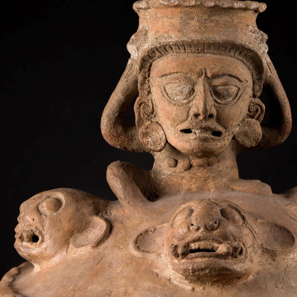 Photo of maya-urn-censer-kaminaljuyu-guatemala-expert-mesoamerica