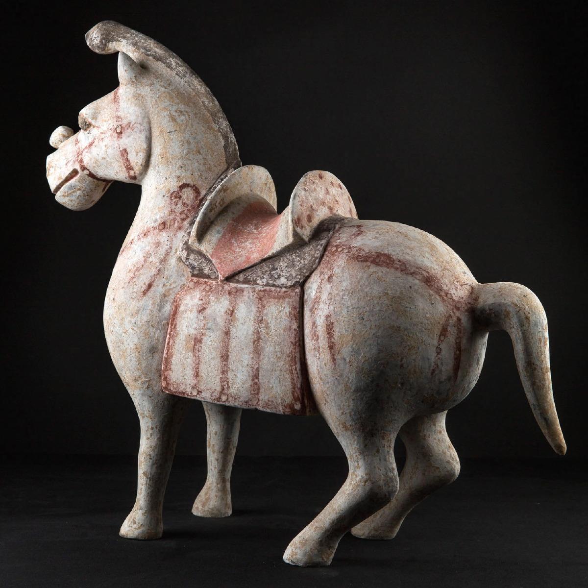 Photo of RARE BIG JIN HORSE
