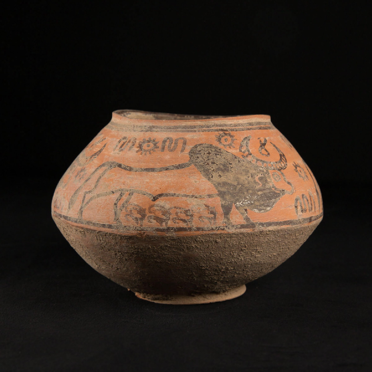 Photo ofNEOLITHIC VASE FROM INDUS VALLEY