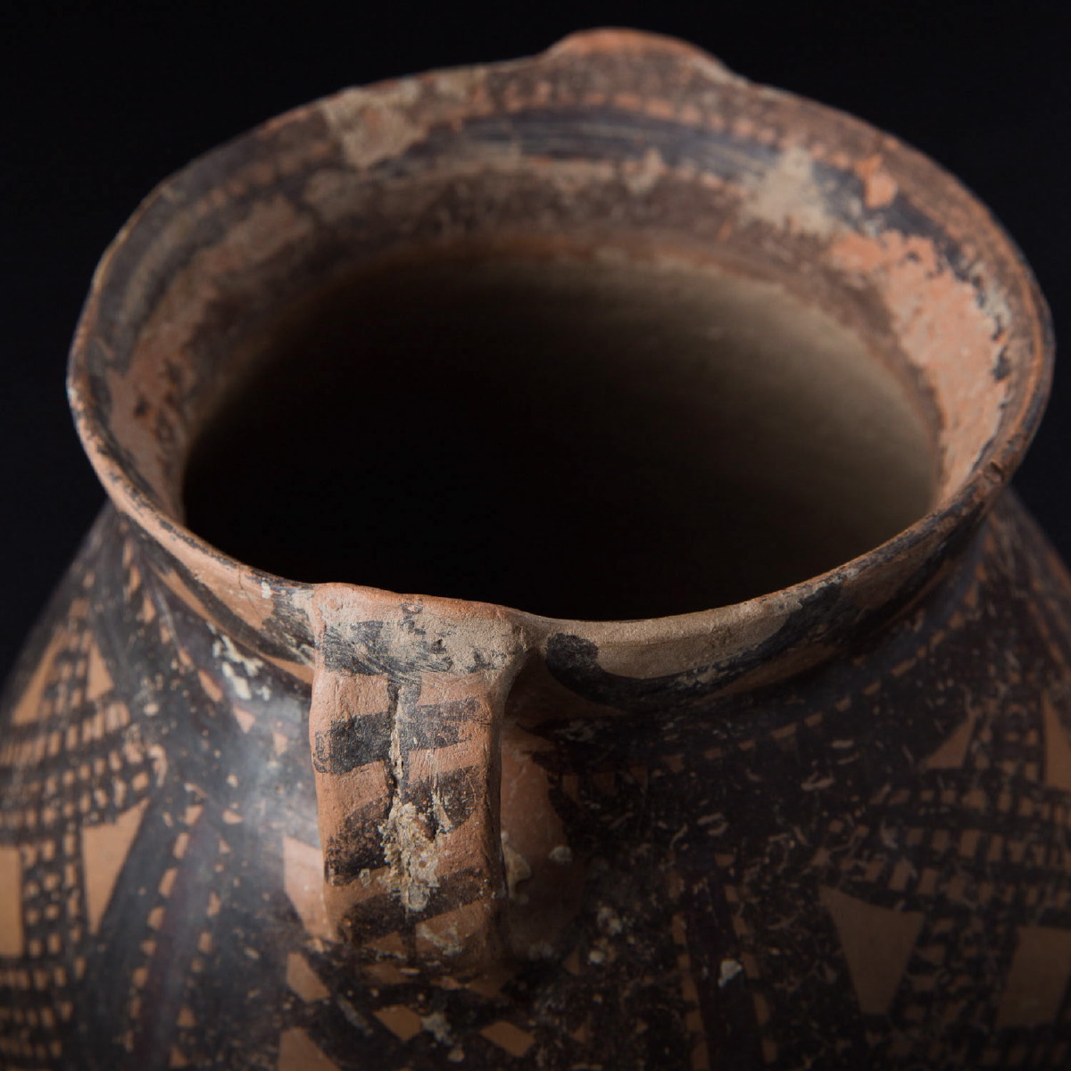 Photo of neolithic-vase-machiayao-culture