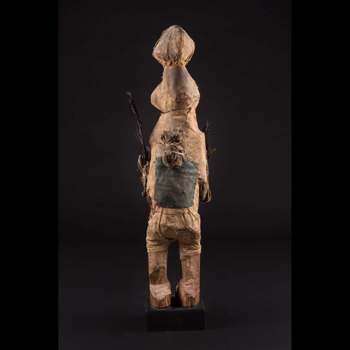 Photo of DIVINATION STATUE SUKU/YAKA FROM CONGO