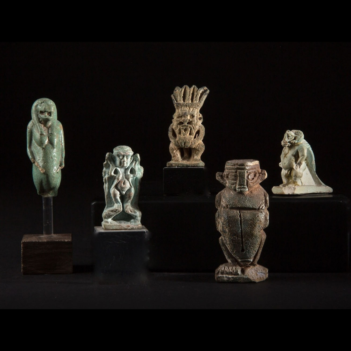 Photo of amulets-ancient-egypt-expert-ancient-civilisations-and-archeology