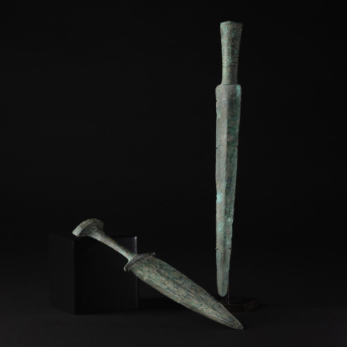 Photo of dong-son-bronze-dagger-vietnam-viithist-c-bce