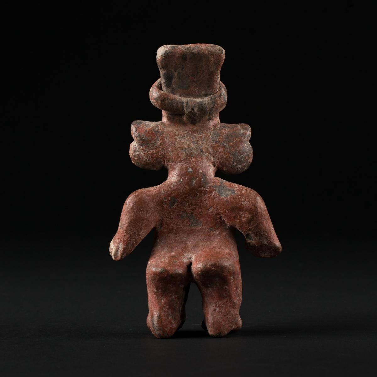 Photo of nayarit-figurine-mexico-galerie-golconda