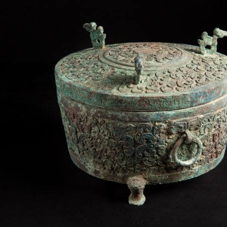 Photo of archaic-imperial-china