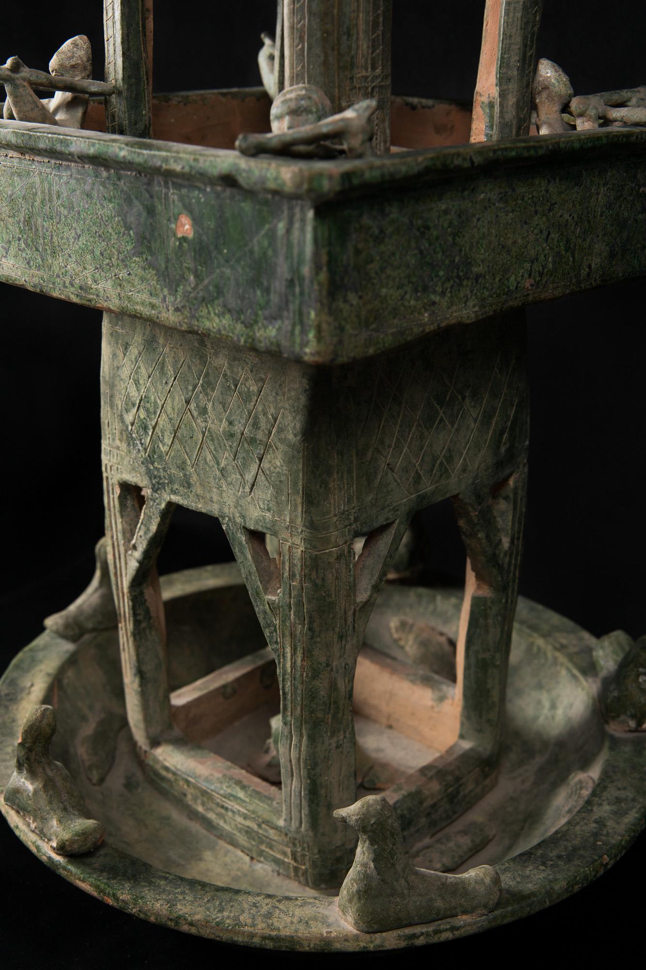 Photo of WATCHTOWER