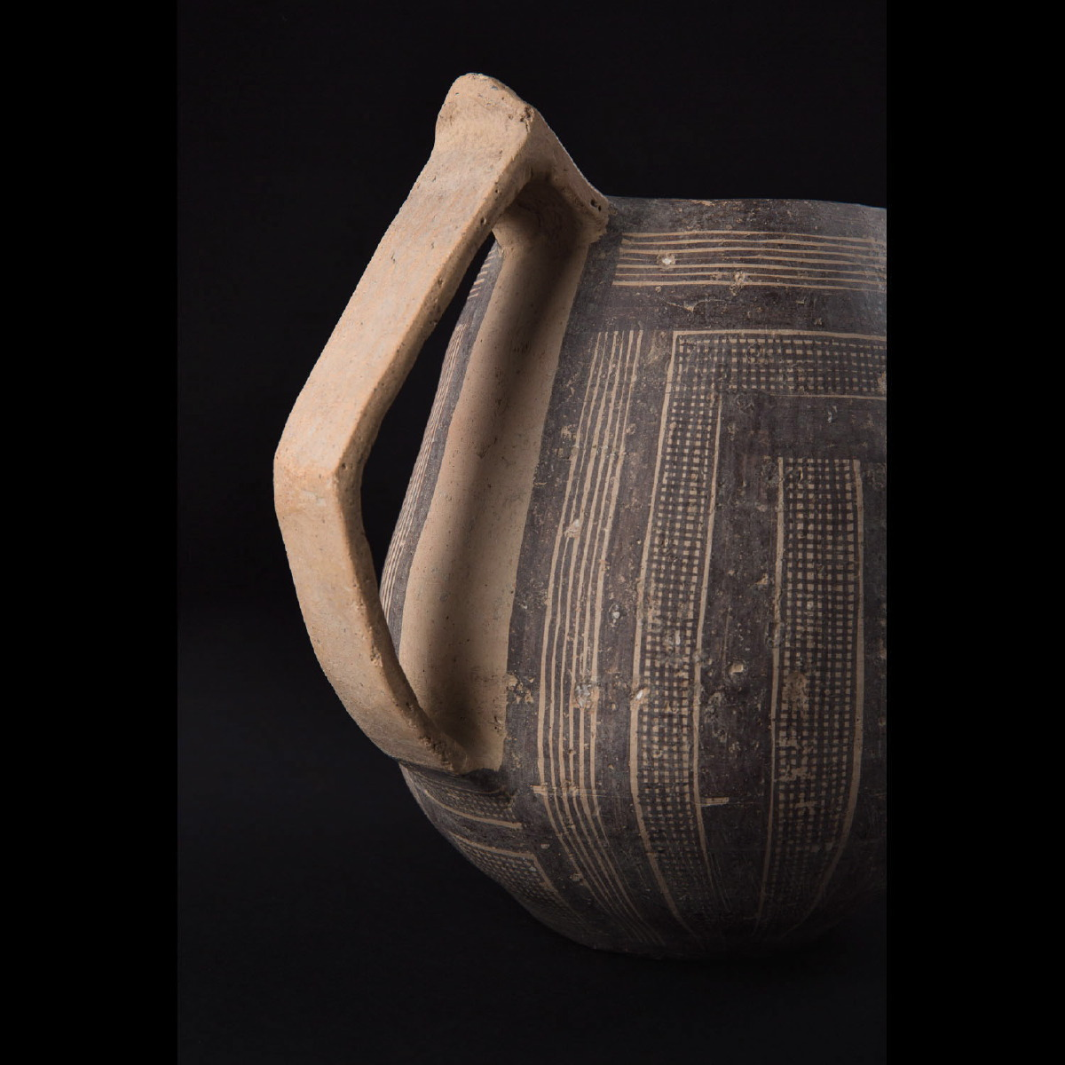 Photo of CHINESE NEOLITHIC YANGSHAO EWER – MACHANG PHASE