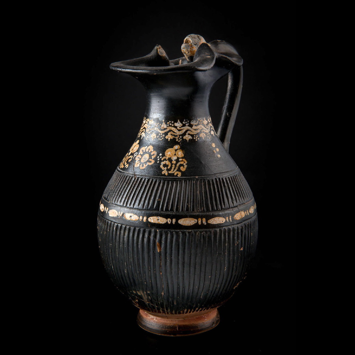 Photo of GNATHIAN STYLE OINOCHOE
