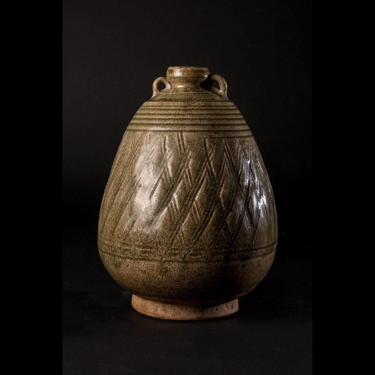 Photo ofCELADON VESSEL FROM SAWANKALOK