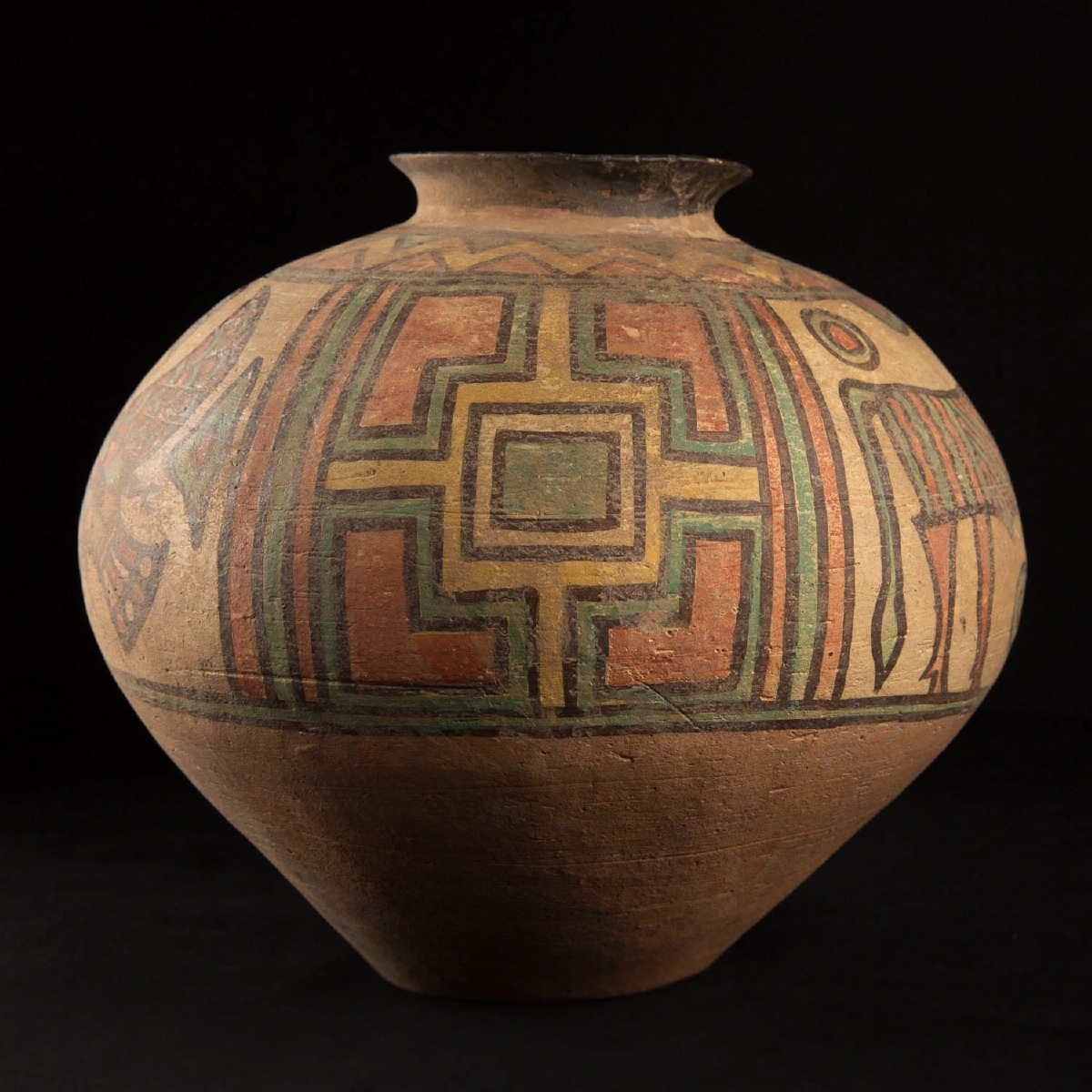 Photo of RARE PROTO HISTORIC INDUS VALLEY VESSEL