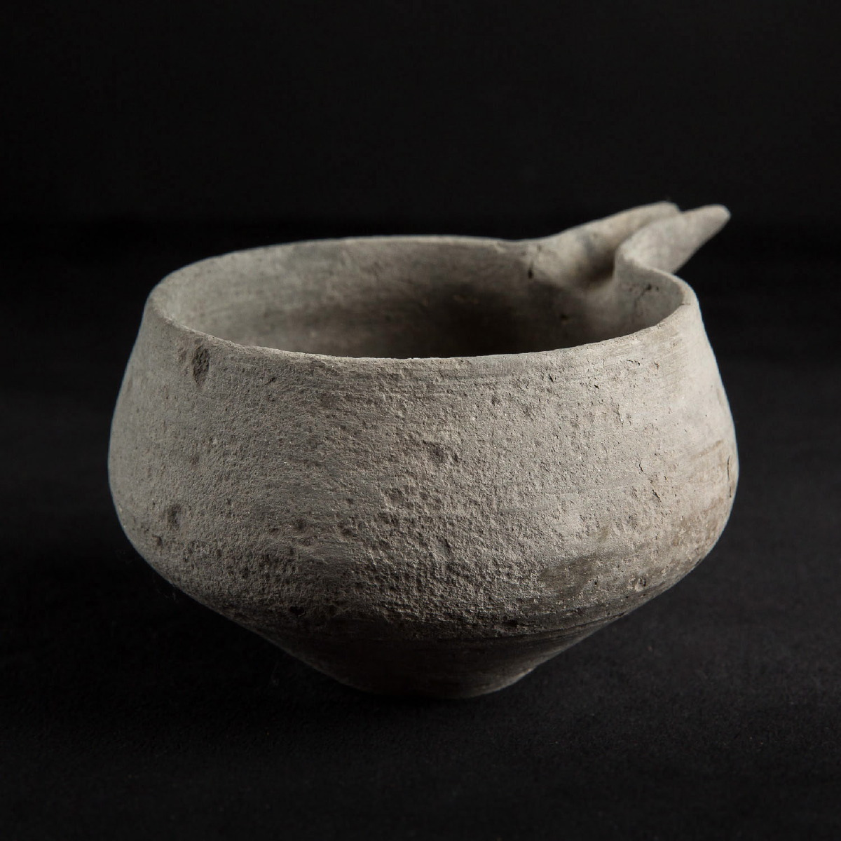 Photo of JAR FROM NEOLITHIC BACTRIA