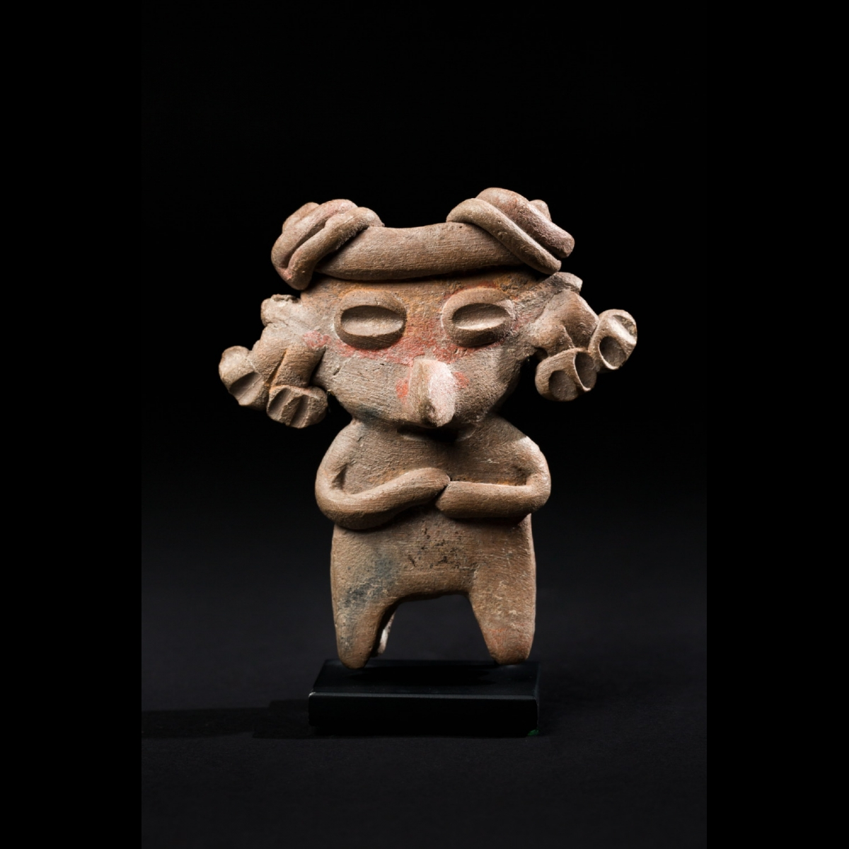 Photo ofMICHOACAN FIGURINE