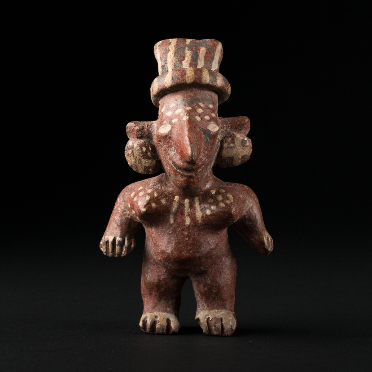 Photo ofJALISCO FIGURINE TOLA-TONALÀ