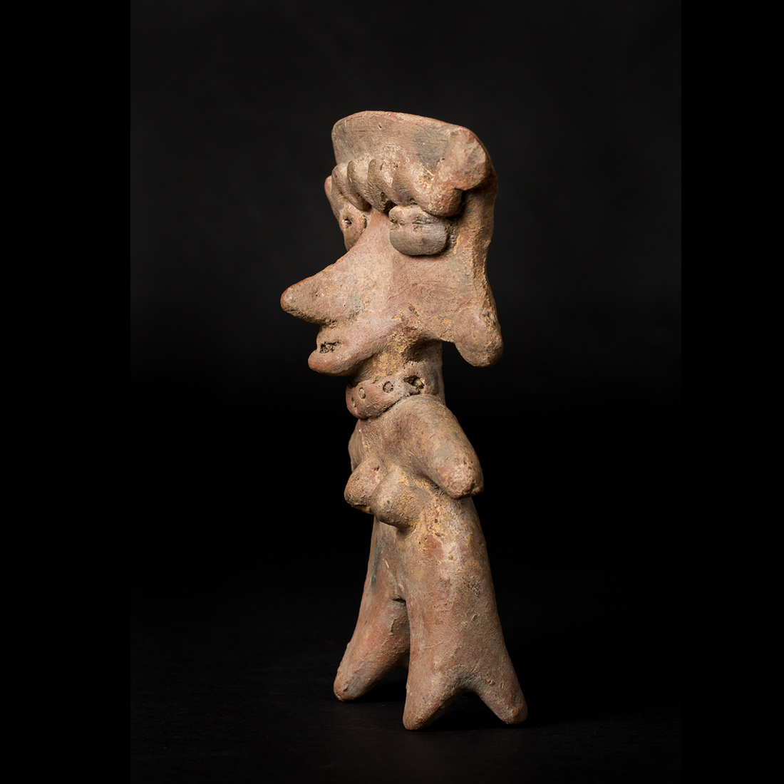 Photo of MICHOACAN FIGURINE