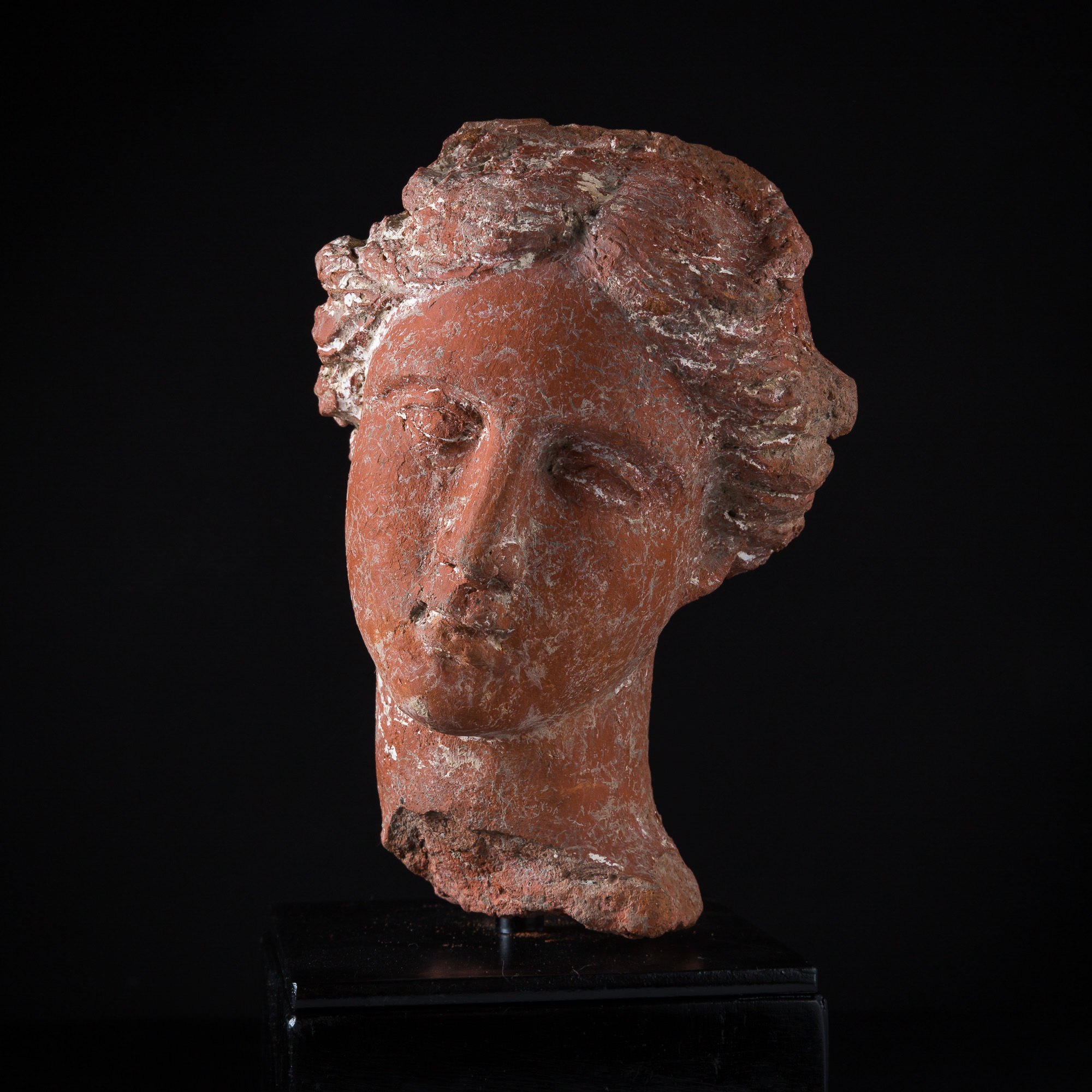 Photo of HEAD OF APHRODITE