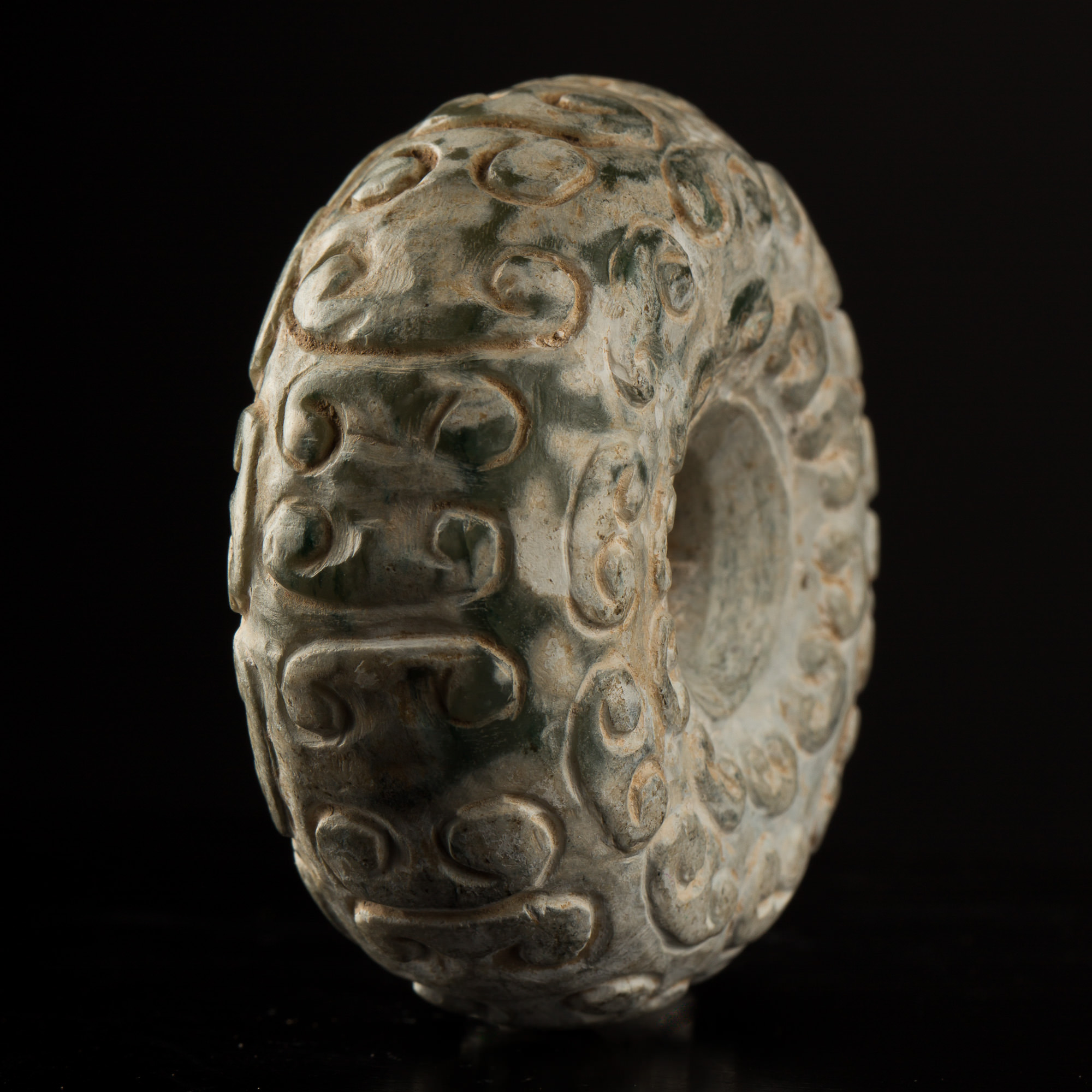 Photo of JADE PAERL ARCHAIC CHINA